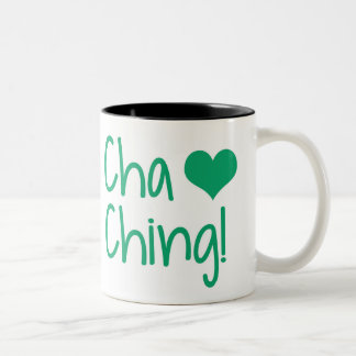 Cha Ching! - TpT Seller Inspired Mug
