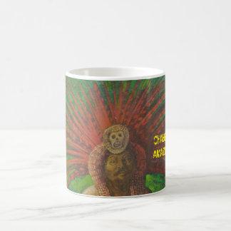 Chabba - Amazing Mexico Mug
