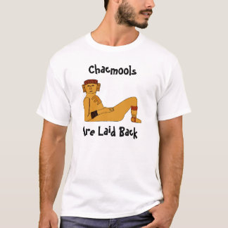 Chacmool Chac-mool Archaeology Shirt Archaeologist