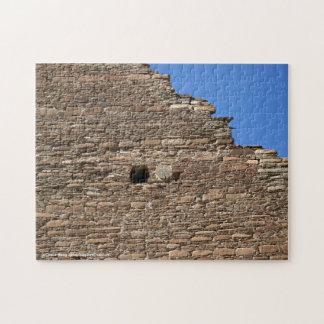 Chaco Culture Puzzle