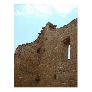 Chaco III Postcard