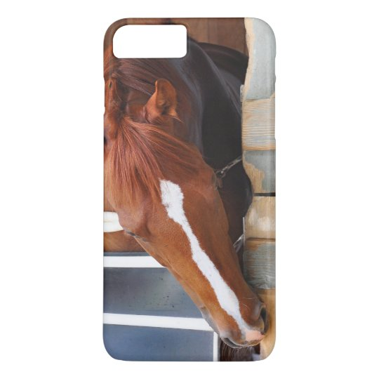 Chad Brown Stables iPhone 8 Plus/7 Plus Case