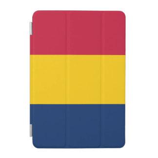 Chad Flag iPad Mini Cover