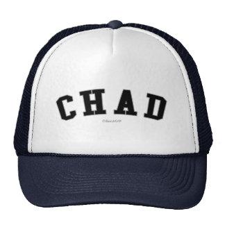 Chad Hat