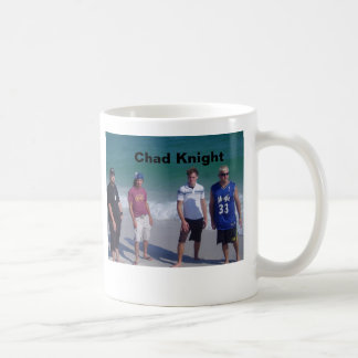 Chad Knight Band Beach Mug