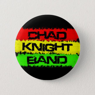 Chad Knight Band Button