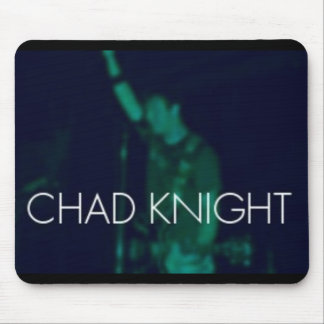 Chad Knight Mouse Pad
