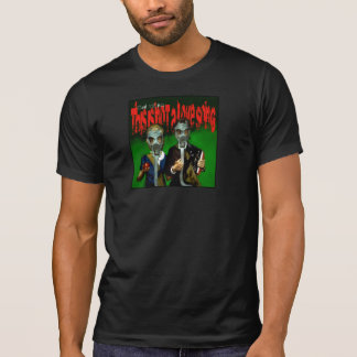 CHAD VICIOUS THIS IS NOT A LOVE SONG SHIRT