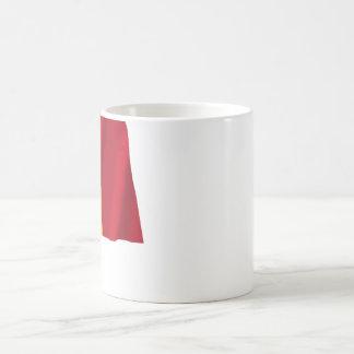Chad Waving Flag Coffee Mug