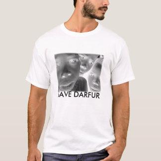 chadboys, SAVE DARFUR T-Shirt