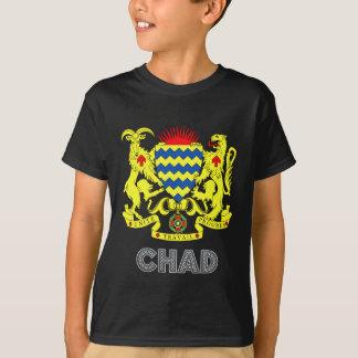 Chadian Emblem T-Shirt