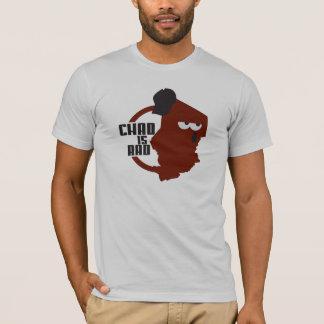 ChadisRad.com Main Logo T-Shirt
