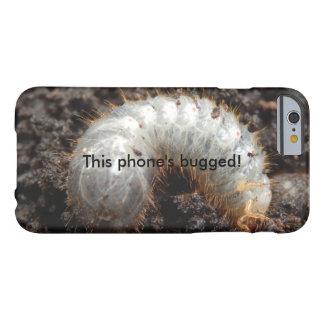 Chafer Larva Bugged iPhone Case