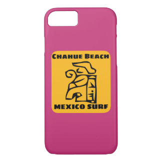 Chahue Beach Surfshop Case-Mate iPhone Case