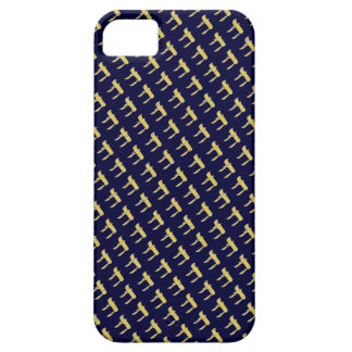 Chai Jewish customisable iphone 5 barely case iPhone 5 Cover
