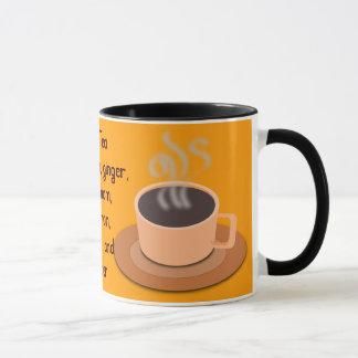 Chai Tea mug