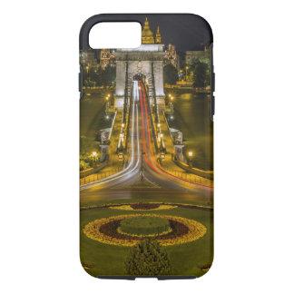Chain Bridge Budapest Hungary I phone 6 Case