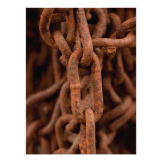 Chain Chain Chain Photo