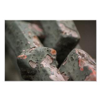 Chain Detail, Paris Photograph