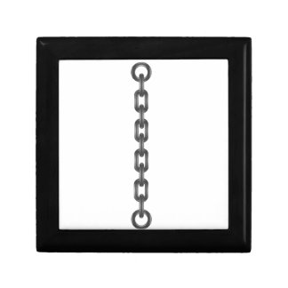 chain gift box