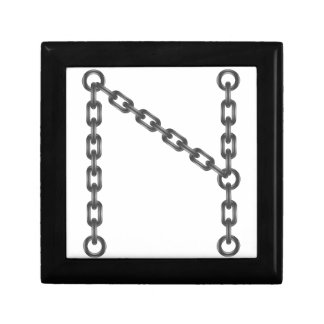 chain letter gift box