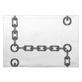 chain letter placemat