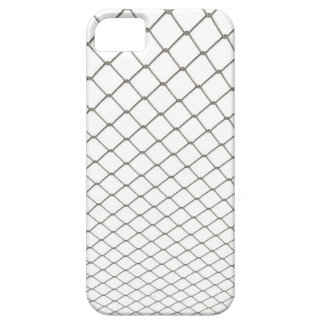 Chain Linked Fence iPhone 5 Cover