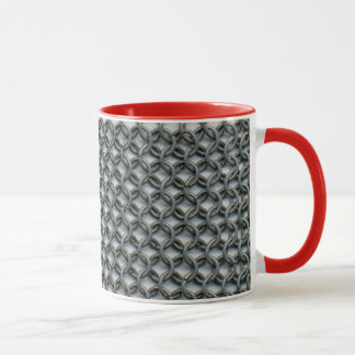 Chain Mail Mug