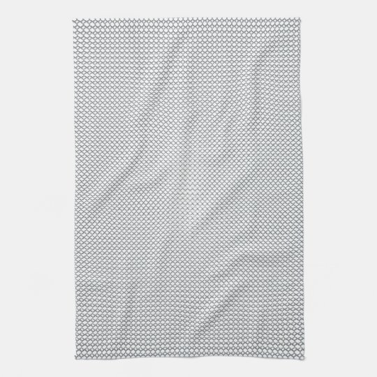 chain mail towel