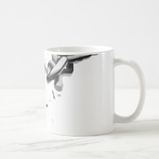 Chain of Freedom Broken Coffee Mug