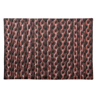 Chain Placemat