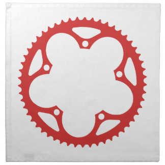 Chain Ring Napkin