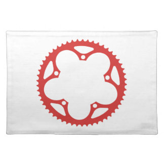 Chain Ring Placemat