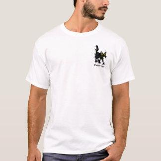 Chain Saw T-Shirt