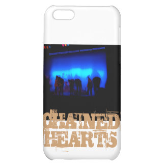 CHAINED HEARTS COVER FOR iPhone 5C