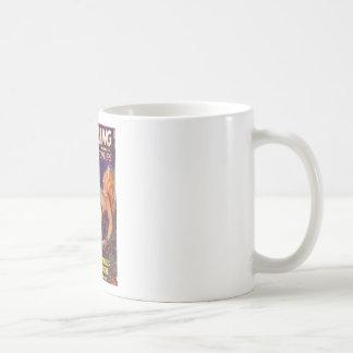 Chained to a Rock Coffee Mug
