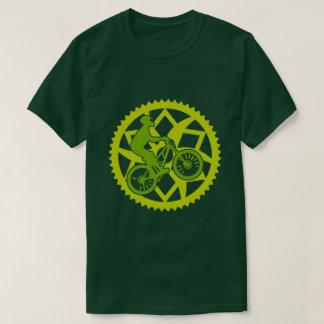 Chainring biker T-Shirt