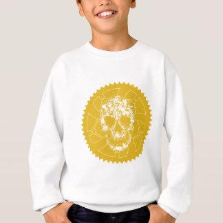 Chainring skull sweatshirt