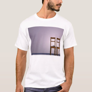 Chair 2 T-Shirt Whitehead