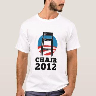 Chair For President 2012 T-Shirt