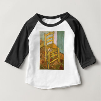 Chair of Van Gogh Baby T-Shirt