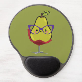Chair Pear Mouse Pad