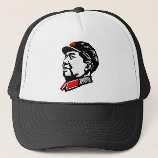 Chairman Mao Trucker Hat