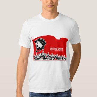 Chairman Mao Tshirts