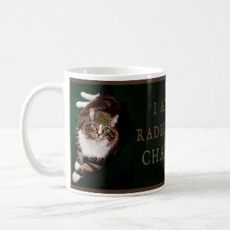 Chairman Meow Mug
