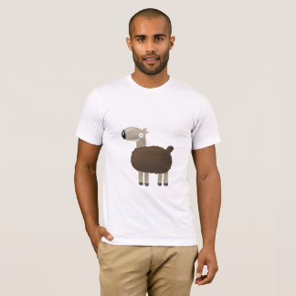 Chakka the Alpaca T-Shirt