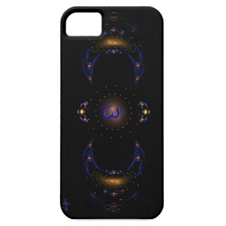 Chakra Editions, Third Eye, Ajna iPhone 5 Cover
