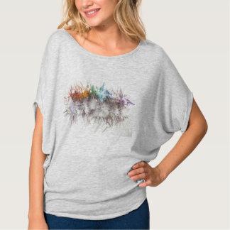 Chakra Gemstones T-Shirt