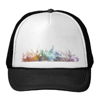 Chakra Gemstones Trucker Hat
