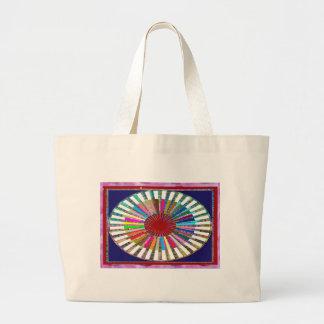 CHAKRA Light Source Meditation Bags